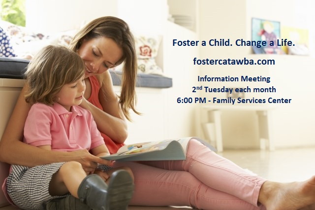 Family Builders Foster & Adoption Info Meeting