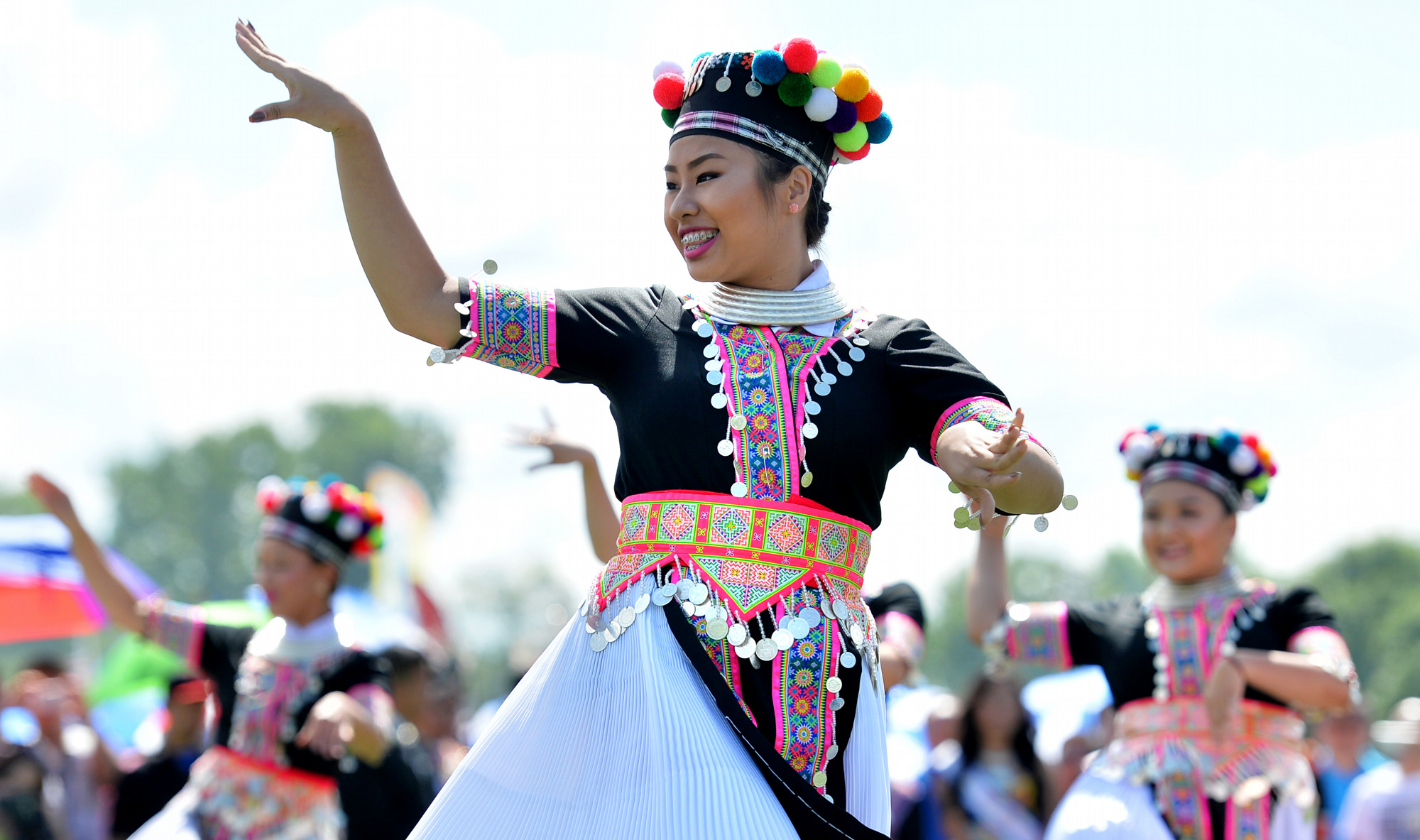 A Showcase of Hmong Culture