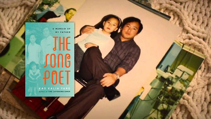 Community Read: Hmong Heritage Novels