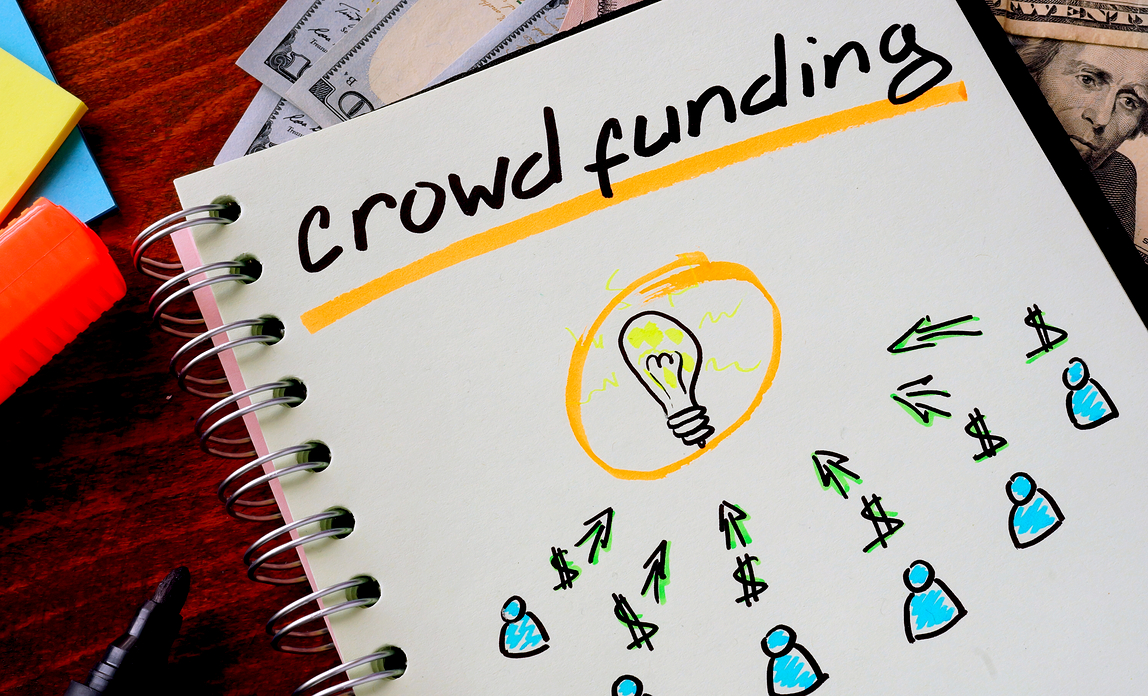 Crowd Funding for Small Business