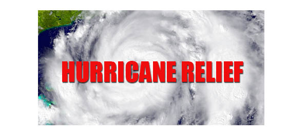 Hurricane Relief Fraud