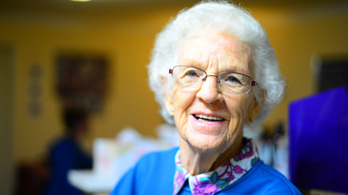 Seniors Morning Out November Activities