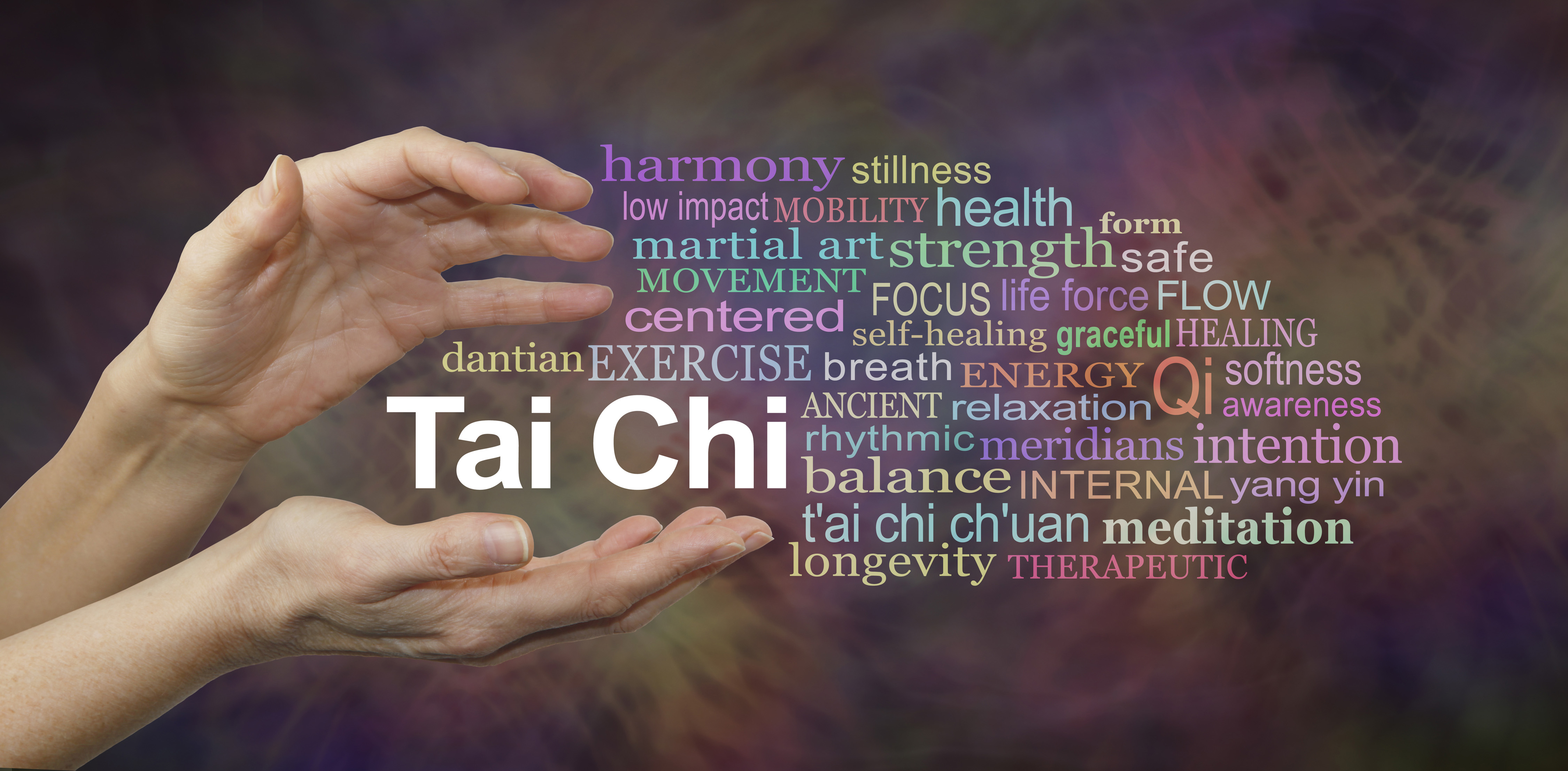 Go Stress-Free With Tai Chi