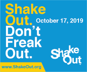 Are You Ready To Shake Out?
