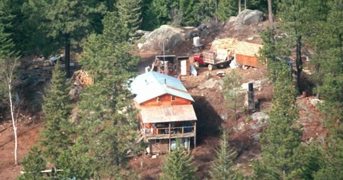 Educated About...Ruby Ridge