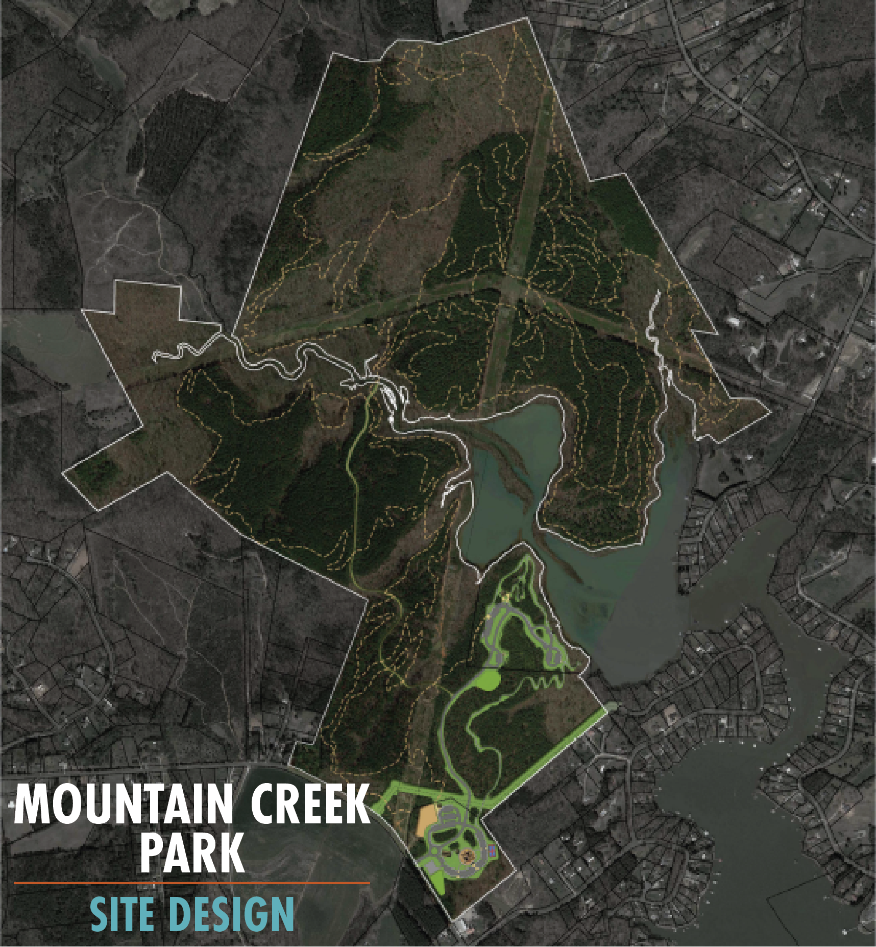Mountain Creek Park Public Forum
