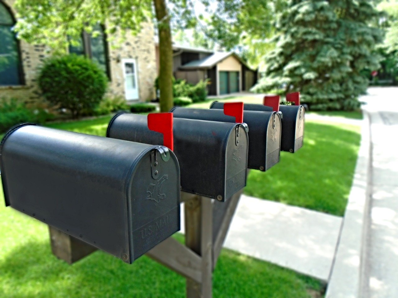 Upcoming Tax Office Mailings