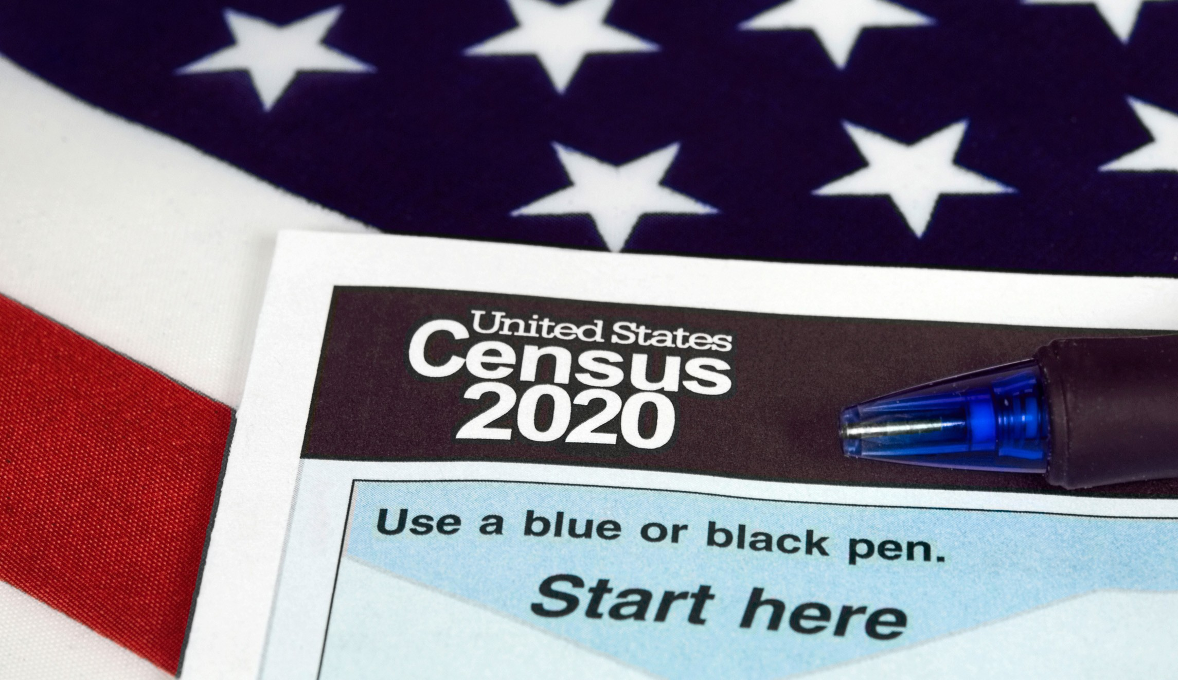 Learn More About the Census