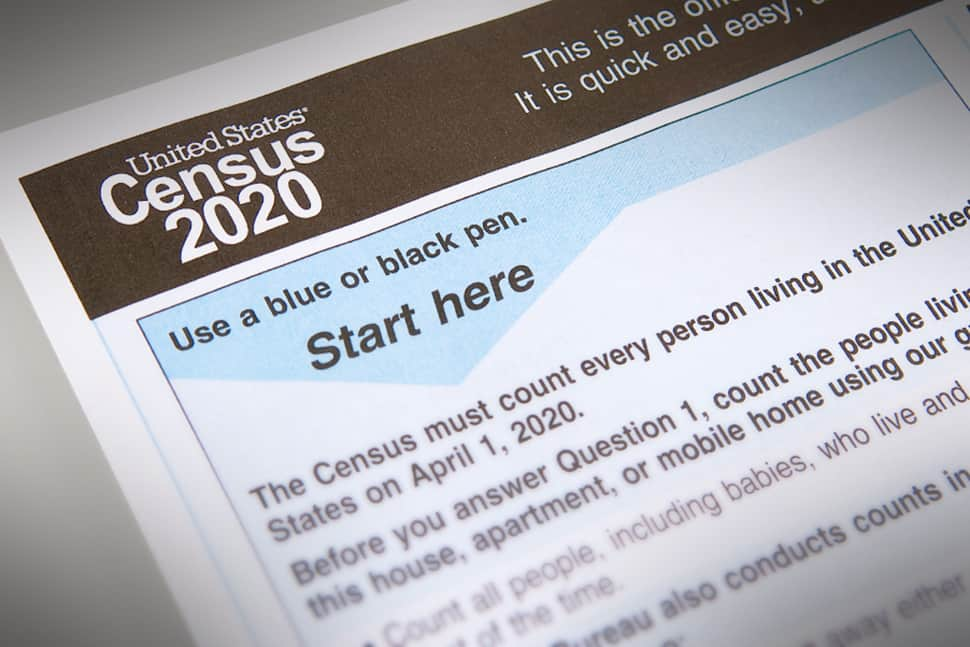 What to Expect From the Census