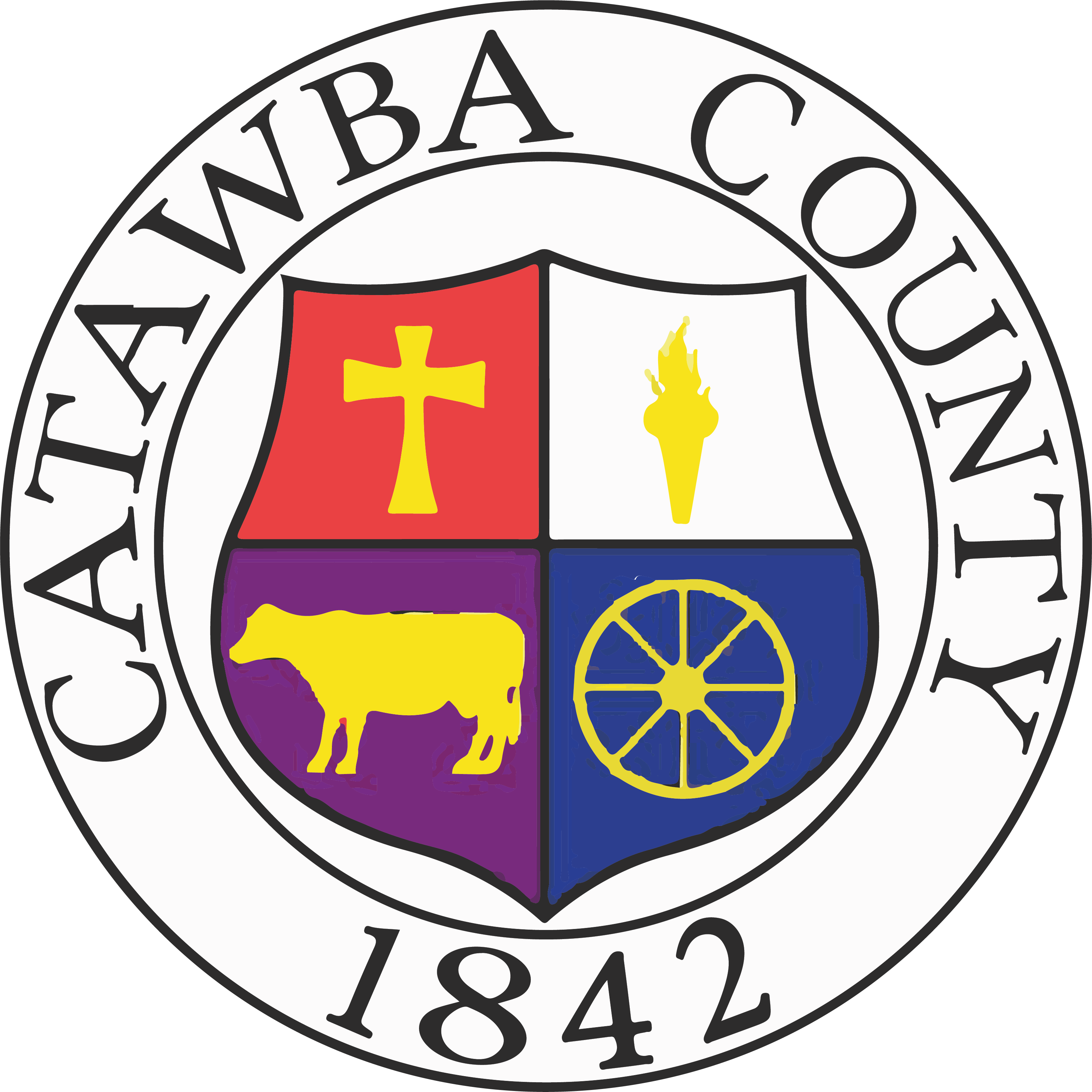 Statement by Catawba County Commissioner Randy Isenhower regarding Governor Cooper's statewide Stay at Home Executive Order