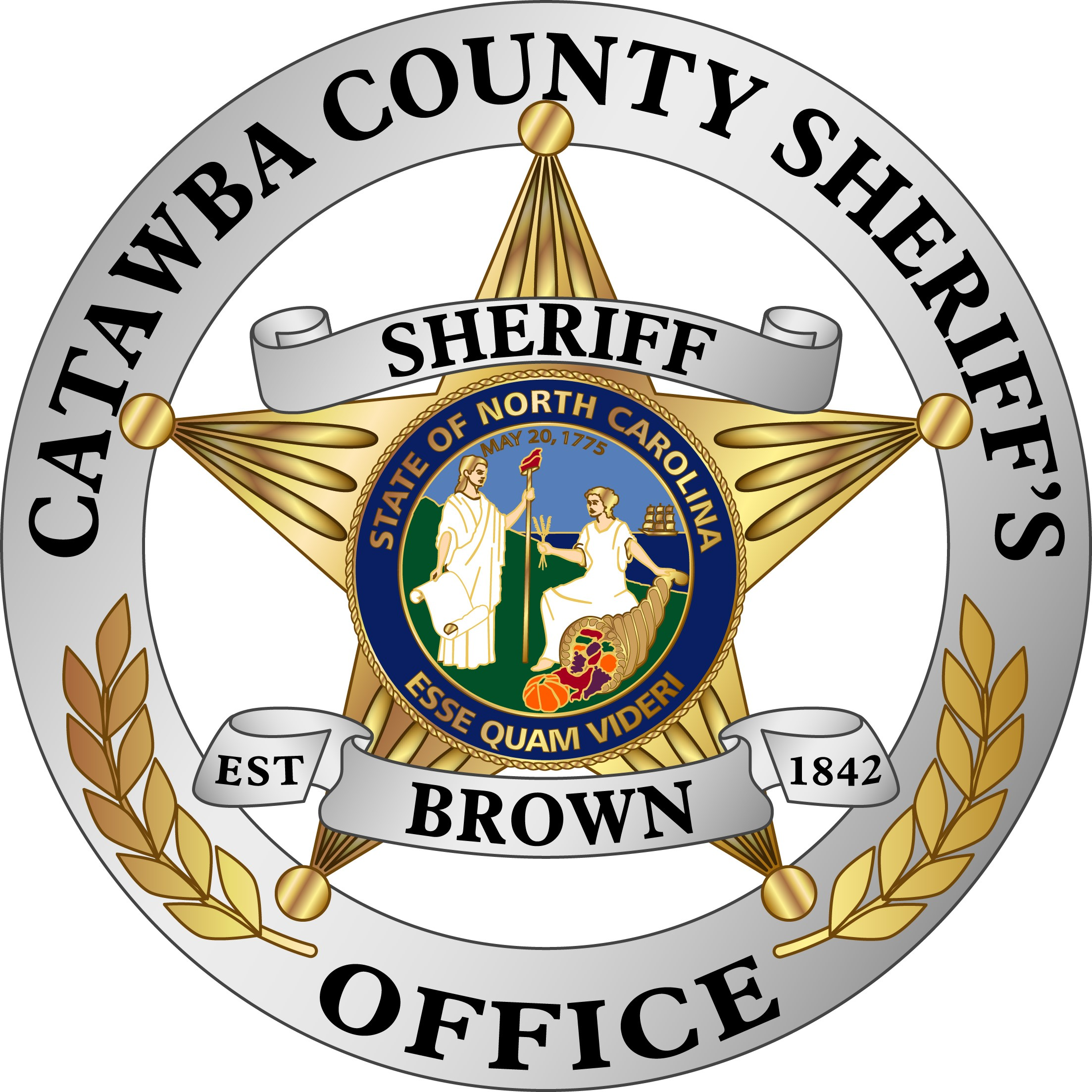 Letter to Citizens from Sheriff Don Brown