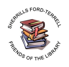 SFT Friends of the Library
